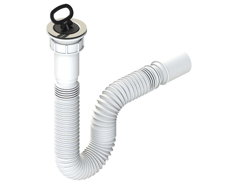 Kit Scarico Vasca Da Bagno : Kit di scarico per lavabo uscita Ø cod prodotti
