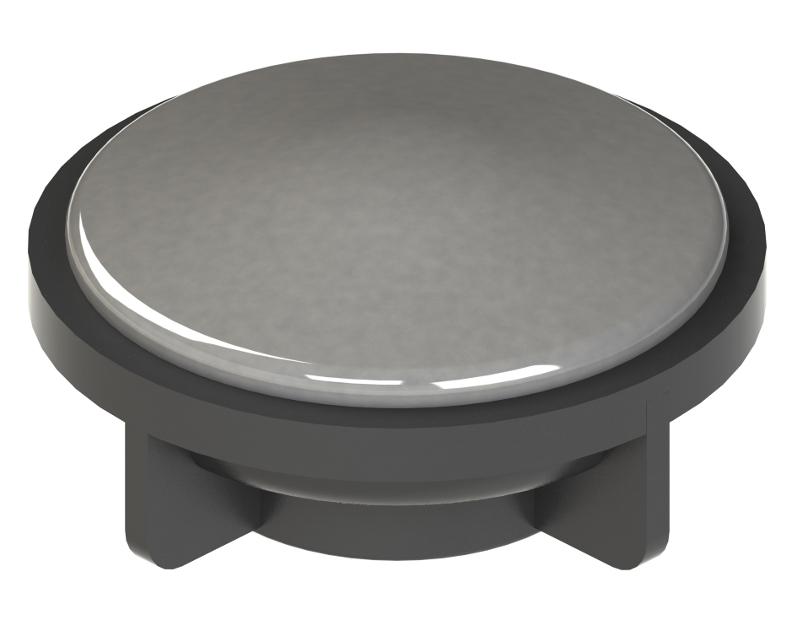 Tappo Della Vasca Da Bagno In Inglese : Tappo copriforo per lavello inox finitura lucida cod